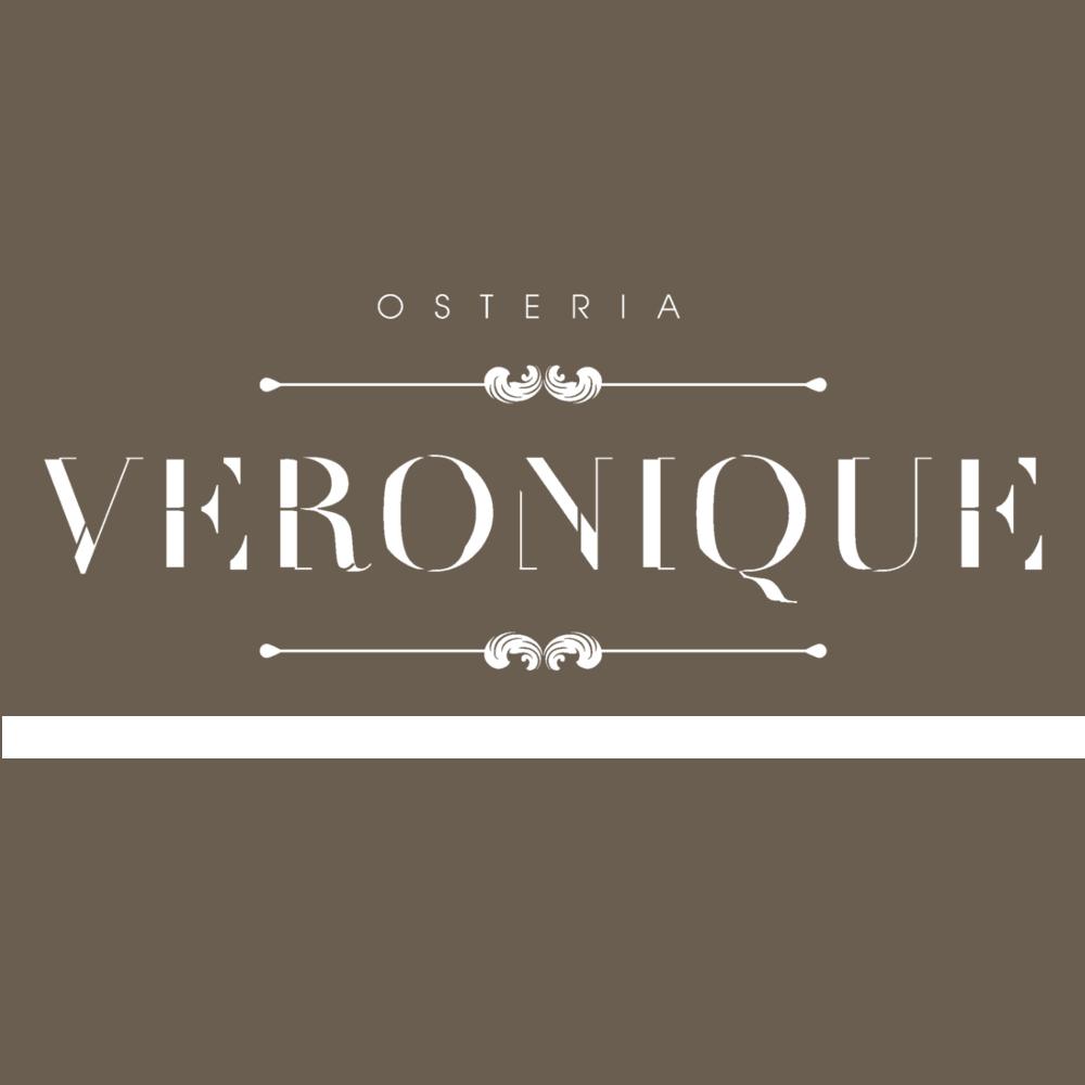 Logo Osteria Veronique ristorante Trani