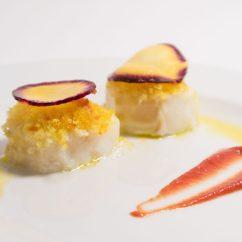 ristorante pesce trani baccalà